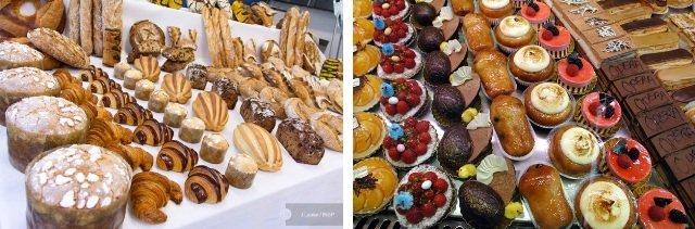bakery vs patisserie