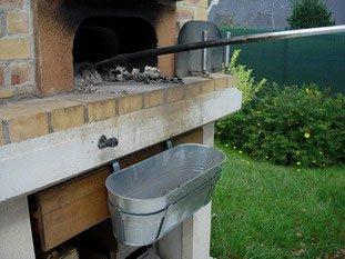 advice on heating oven. Black Bedroom Furniture Sets. Home Design Ideas