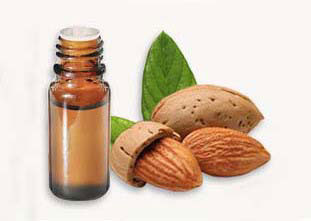 bitter almond essence