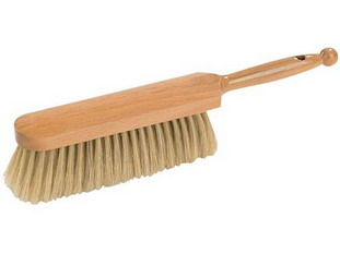 Short-handled brush