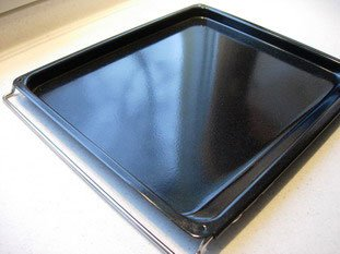 Lèchefrite (oven tray)