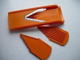 Cooking utensils for Mandoline de cuisine