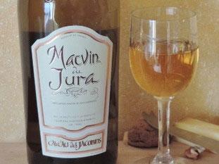 Jura Macvin