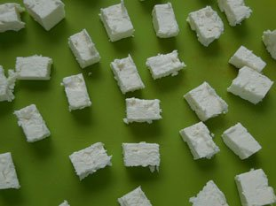 Feta in olive oil with herbs : Photo of step #5