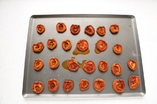Dried apricots : Photo of step #5