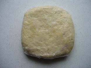Puff or flaky pastry (pâte feuilletée) : Photo of step #3