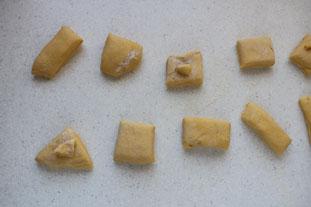 Brioche dough : Photo of step #15