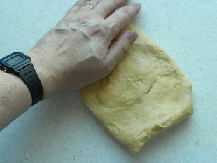 Brioche dough : Photo of step #14
