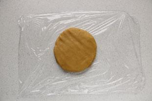 Sweetcrust pastry (pâte sablée) : Photo of step #7