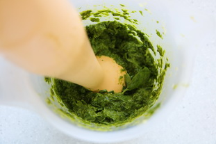 Pesto : Photo of step #26