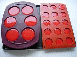 Fruit coulis (fruit purée) : Photo of step #8