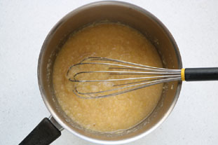 Quince paste : Photo of step #5