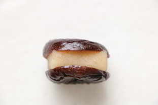Stuffed prunes : Photo of step #5