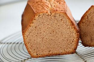 Chestnut cake : Photo of step #26