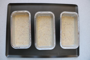 Amandier (gluten-free almond cake) : Photo of step #8