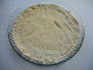 Household cake (Gâteau de ménage) : Photo of step #8