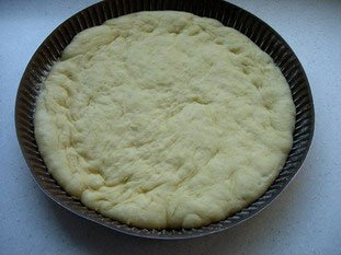 Household cake (Gâteau de ménage) : Photo of step #9