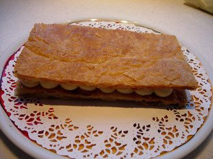 Millefeuille : Photo of step #11