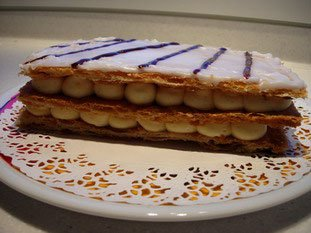 Millefeuille : Photo of step #14