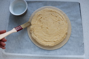 Epiphany galette : Photo of step #3