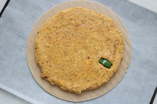 Epiphany galette : Photo of step #4