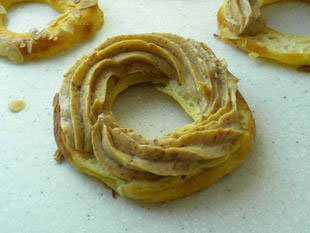 Paris-Brest : Photo of step #11