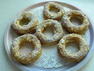 Paris-Brest : Photo of step #13