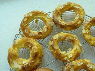 Paris-Brest : Photo of step #8