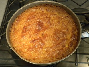 Gâteau Breton (Brittany butter cake) : Photo of step #6