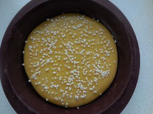 St Tropez tart : Photo of step #2