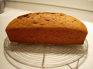 Gingerbread : Photo of step #26