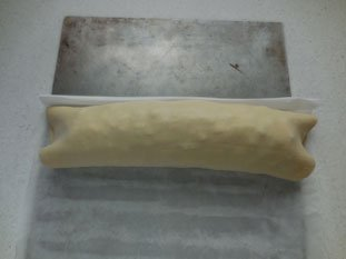 Apple Strudel : Photo of step #5