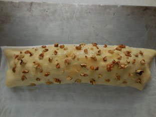 Apple Strudel : Photo of step #8