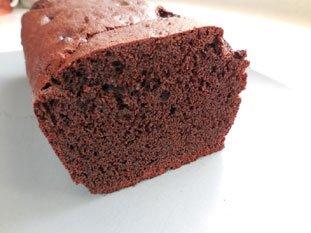 Chocolate cake : Photo of step #26