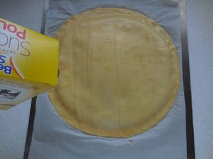 Sicilian Epiphany Pie : Photo of step #10