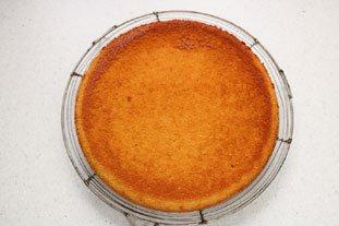 Gâteau Nantais : Photo of step #7