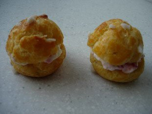 Chouquettes : Photo of step #10