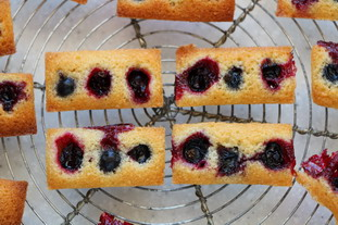 Financiers : Photo of step #8