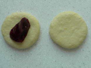 Jam doughnuts : Photo of step #6