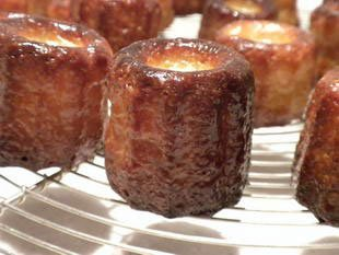 Cannelés : Photo of step #8
