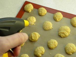 Amiens macaroons : Photo of step #5