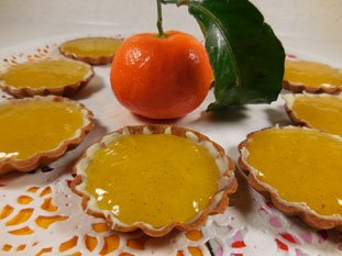Corsican tarts : Photo of step #26