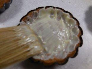 Corsican tarts : Photo of step #10