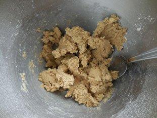 Corsican tarts : Photo of step #3