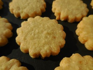 Arlesian Biscuits