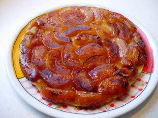 Tart Tatin : Photo of step #13