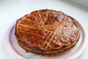 Apple Pie : Photo of step #9