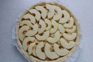 Apple Pie : Photo of step #3