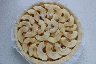 Apple Pie : Photo of step #4
