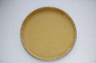 Tarte Jurassienne : Photo of step #1